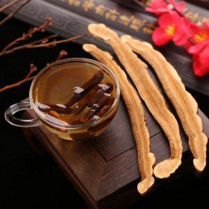 -GRANDNESS-Dried-Wild-Lingzhi-Red-reishi-mushroom-font-b-tea-b-font-the-a-lingzhi
